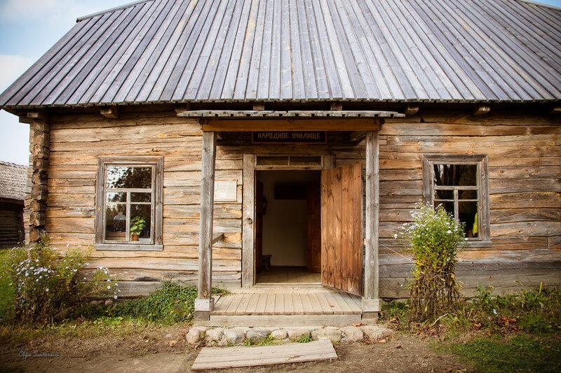 Белорусский государственный музей народной архитектуры и быта 18