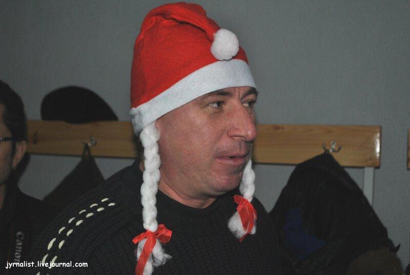 блоггеры журналисты ледовая арена луганск каток