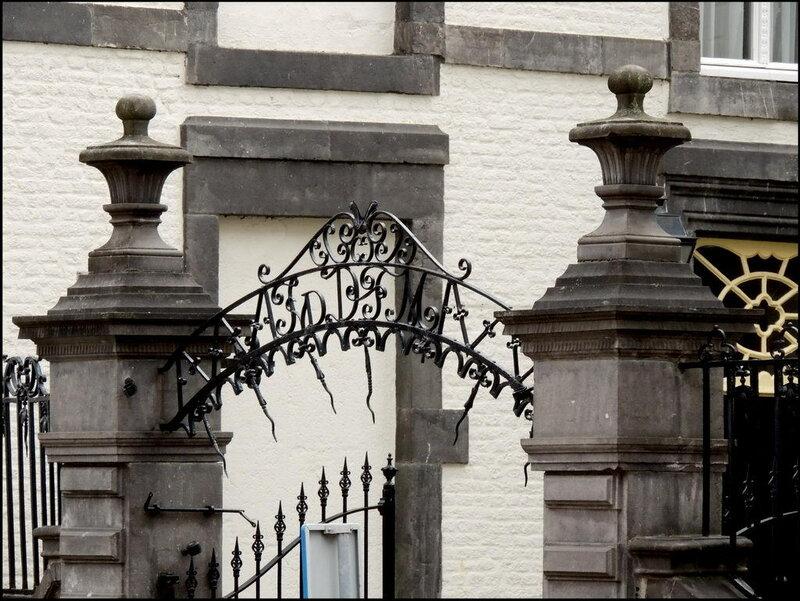 Maastricht 7288 Toon Hermans Huis