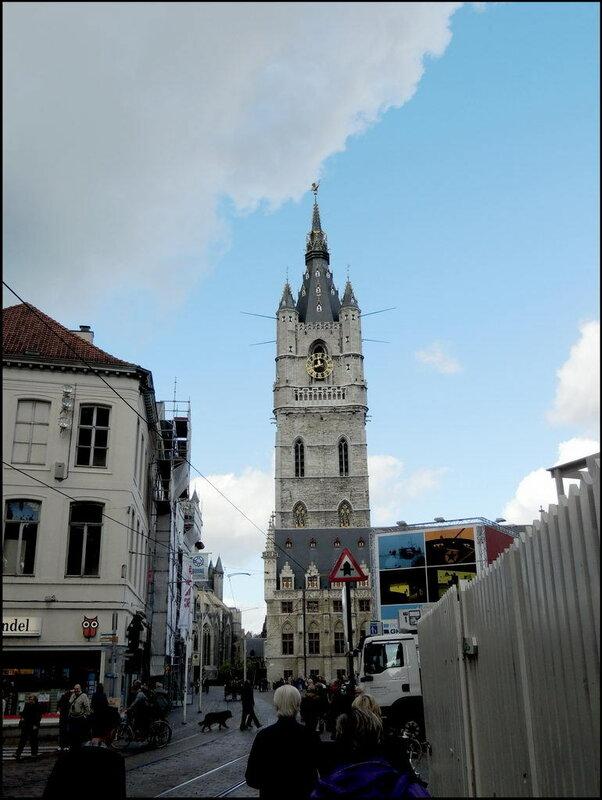 Gent 7734 Belfort