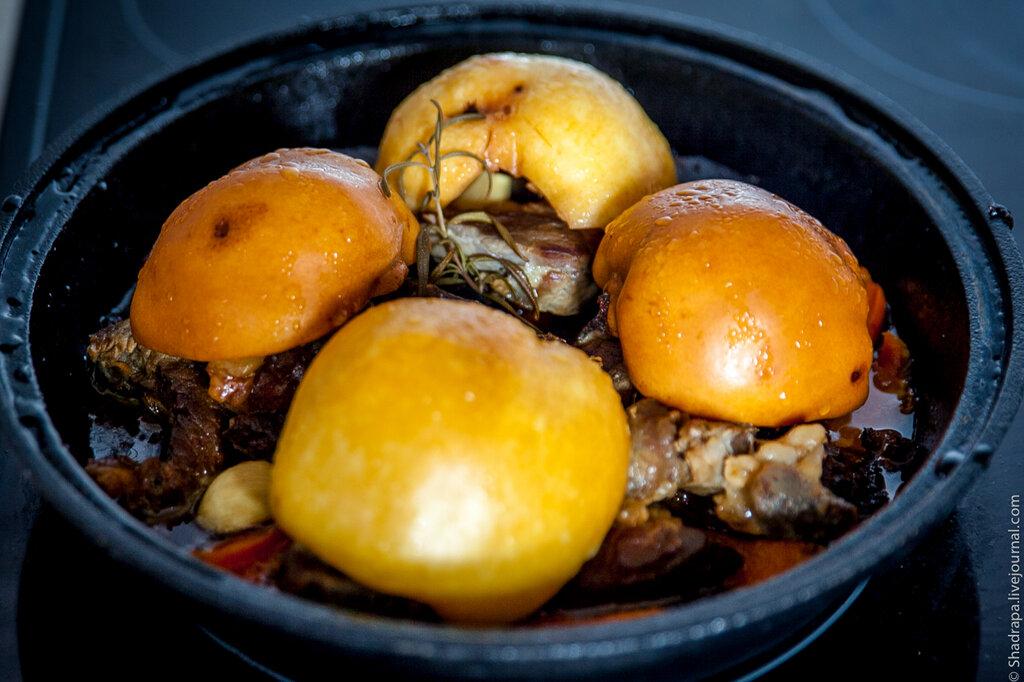 Как приготовить морского окуня на сковороде фото рецепт