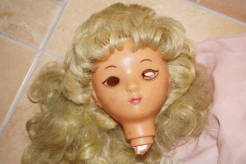 Что одеть кукле зимой