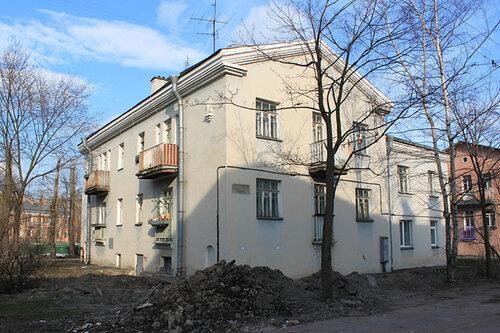 Дубровская 8