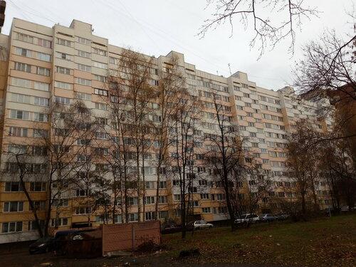 пр. Стачек 101к1, парадные 6-10