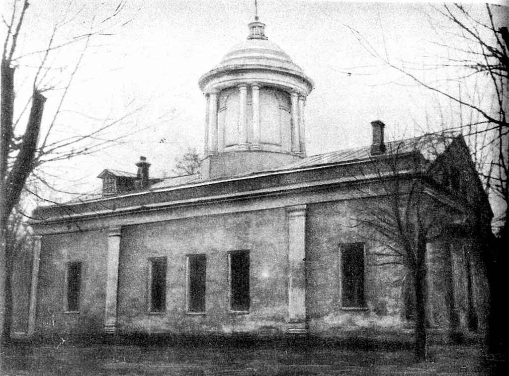 102672 Армянский храм Успения Богородицы на Пресне в Грузинах (Сурб Астватсатсин) 20-30-е.jpg