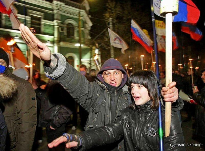 Марионетки Кремля запретили крымским татарам проводить траурный митинг памяти жертв нацизма и сталинизма - Цензор.НЕТ 5555