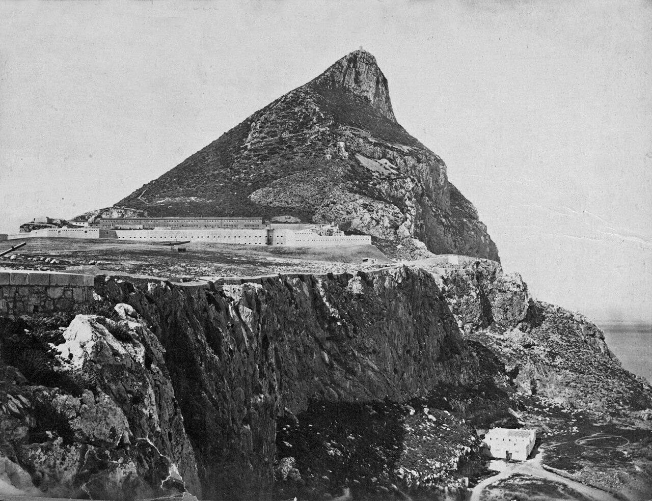 1850. Виндмилл Хилл
