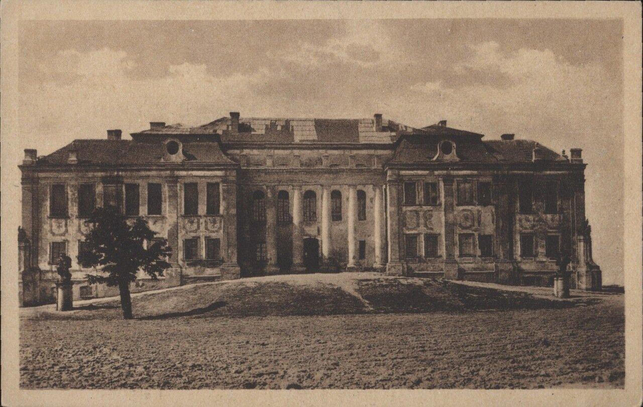 Замок князя Любомирского
