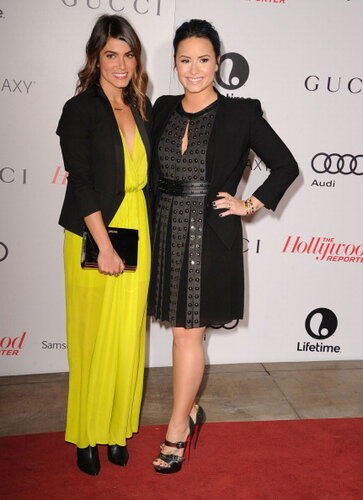 The Hollywood Reporter's Women In Entertainment Breakfast Honoring Oprah Winfrey