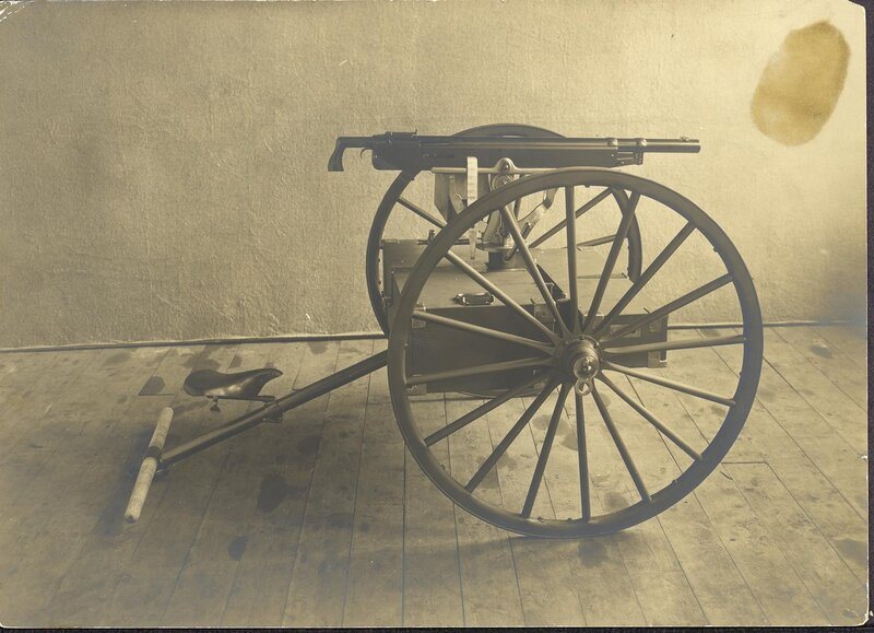 M1895 Colt-Browning machine gun