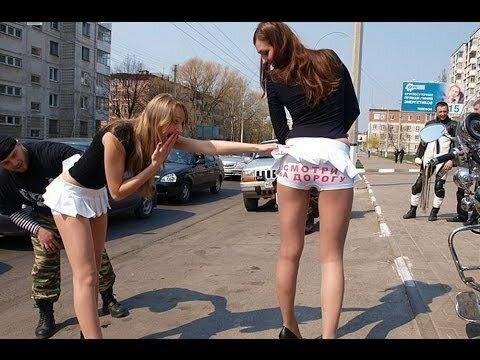 Россия Глазами Американцев Приколы из России на YouTube