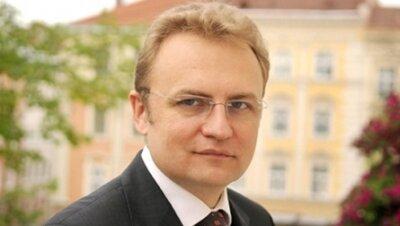 Мер Львова майбутній лідер держави?