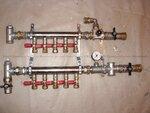 Водоснабжение, монтаж оборудования, водоподготовка, канализация, дренаж