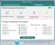 Panda Free Antivirus 16.0.2