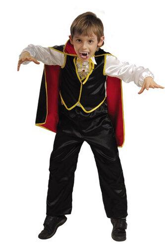 Детский карнавальный костюм Вампир