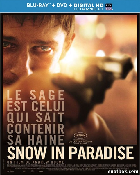 Снег в раю / Snow in Paradise (2014/BDRip/HDRip)