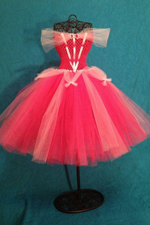 Яндекс мастер класс детская юбка туту  #8