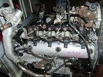 Контрактные двигатели из европы для Меган Renault Megane