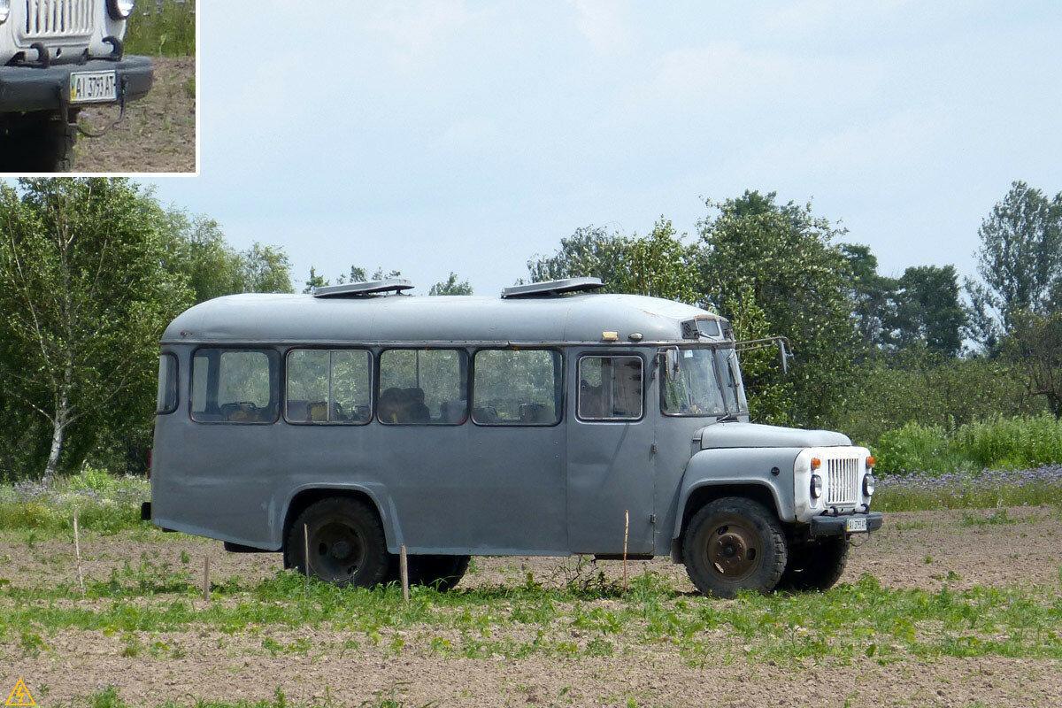 КаВЗ-3270