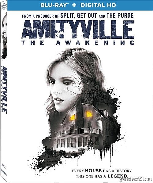 Ужас Амитивилля: Пробуждение / Amityville: The Awakening (2017/BDRip/HDRip)