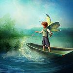 ldavi-paintersfaeries-paintingspringwater.jpg