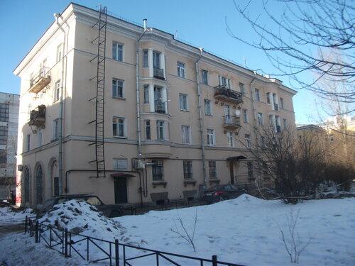 Большой Смоленский пр. 26