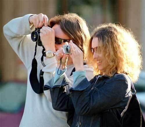 Советы туристам. Опыт поколений
