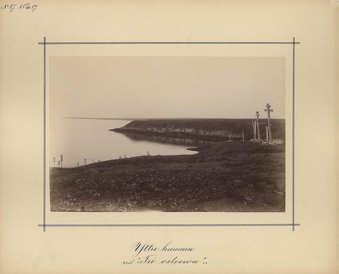 29.7.1889. Три Острова