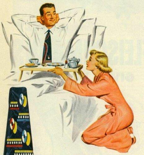 ненасытные женщины развращают мужика