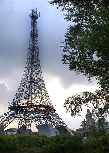 Париж, Париж...