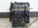Купить б у двигатель PEUGEOT 307 406 607 2,0 HDI ДВИГАТЕЛЬ RHS