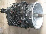 Коробка передач ZF 16 S 181 Интарда