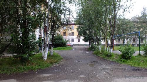 Фотография Инты №5343  Мира 1 и Чайковского 5 30.07.2013_13:28