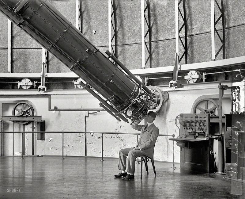 Washington, D.C. Prof. H.E. Burton, 8.5.29. A Star Search matinee