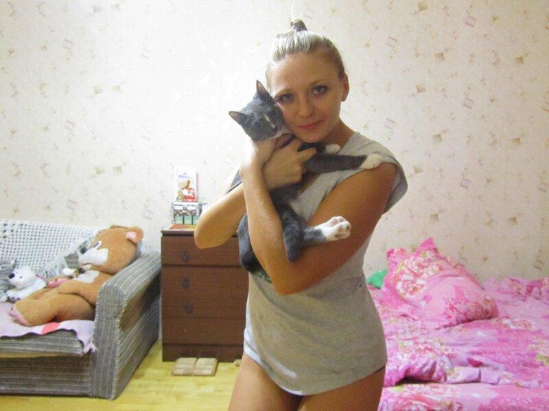 Оксана волонтер кожуховского приюта
