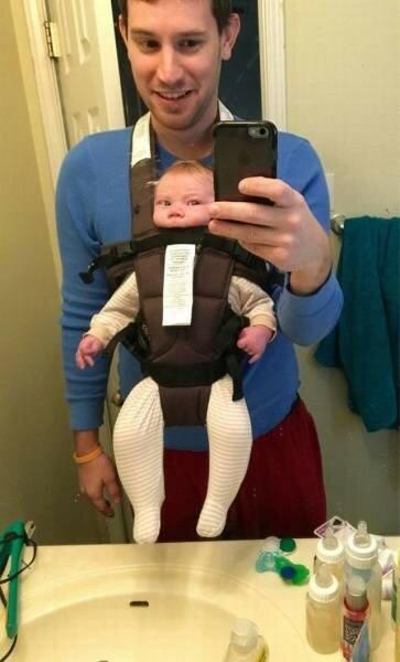 Ха ха ха   смейтесь на здоровье! Смешные фотографии из Интернета