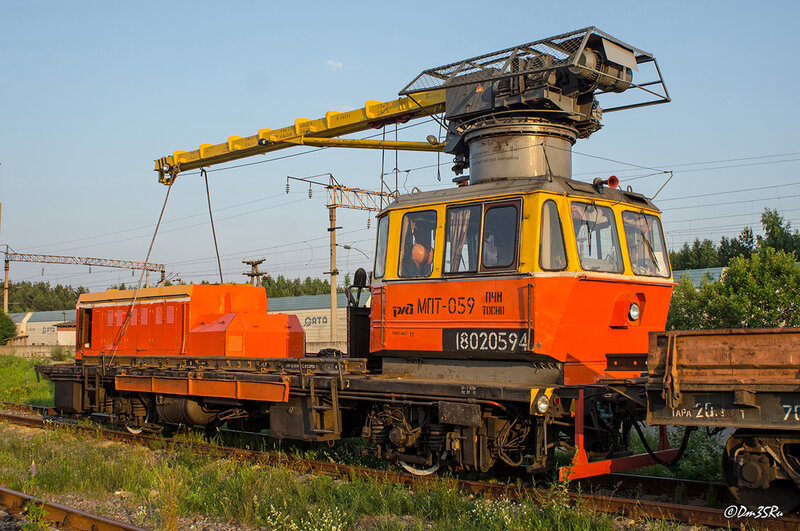 МПТ4-059