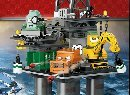 Лего тачки - Гранд гонки