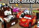 Лего Гран При Тачки 2