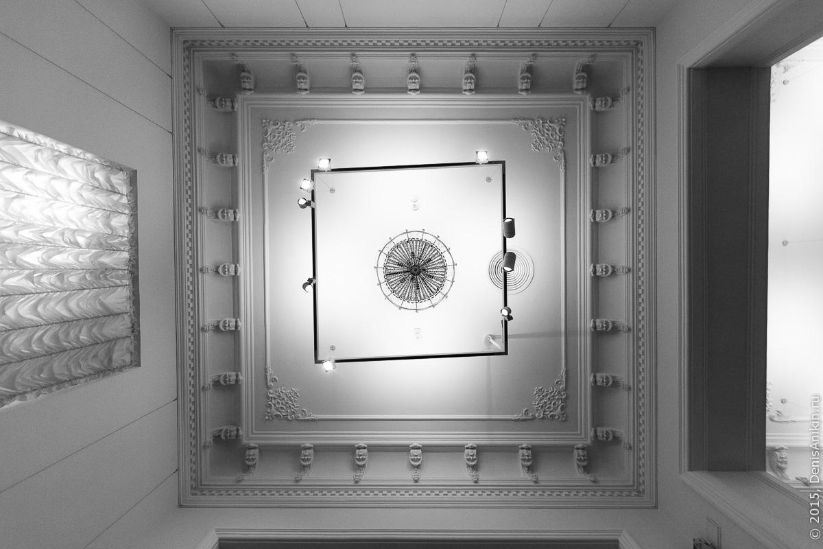 Художественный музей Радищева интерьер 15