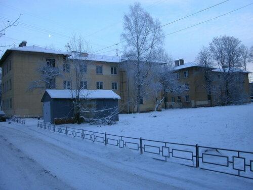 Тверская ул. 15