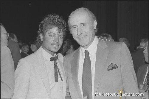 Michael Jackson Com Famosos 0_8f51a_8bf0da85_L