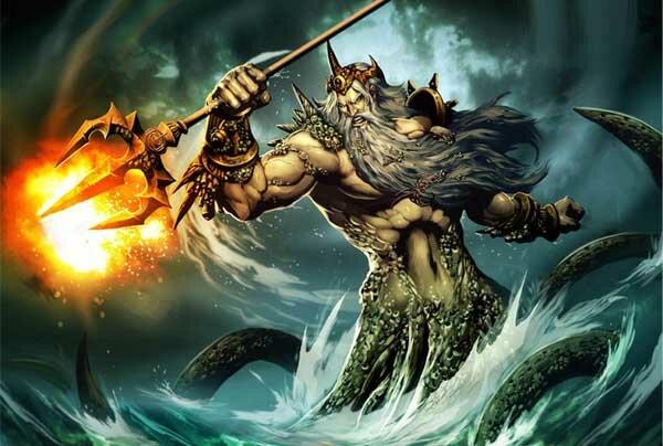 День Нептуна оскорбил чувства верующих