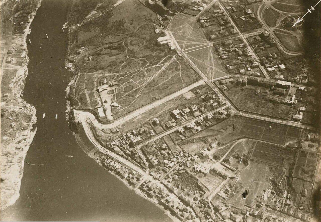 Аэрофотосъемка Екатеринослава