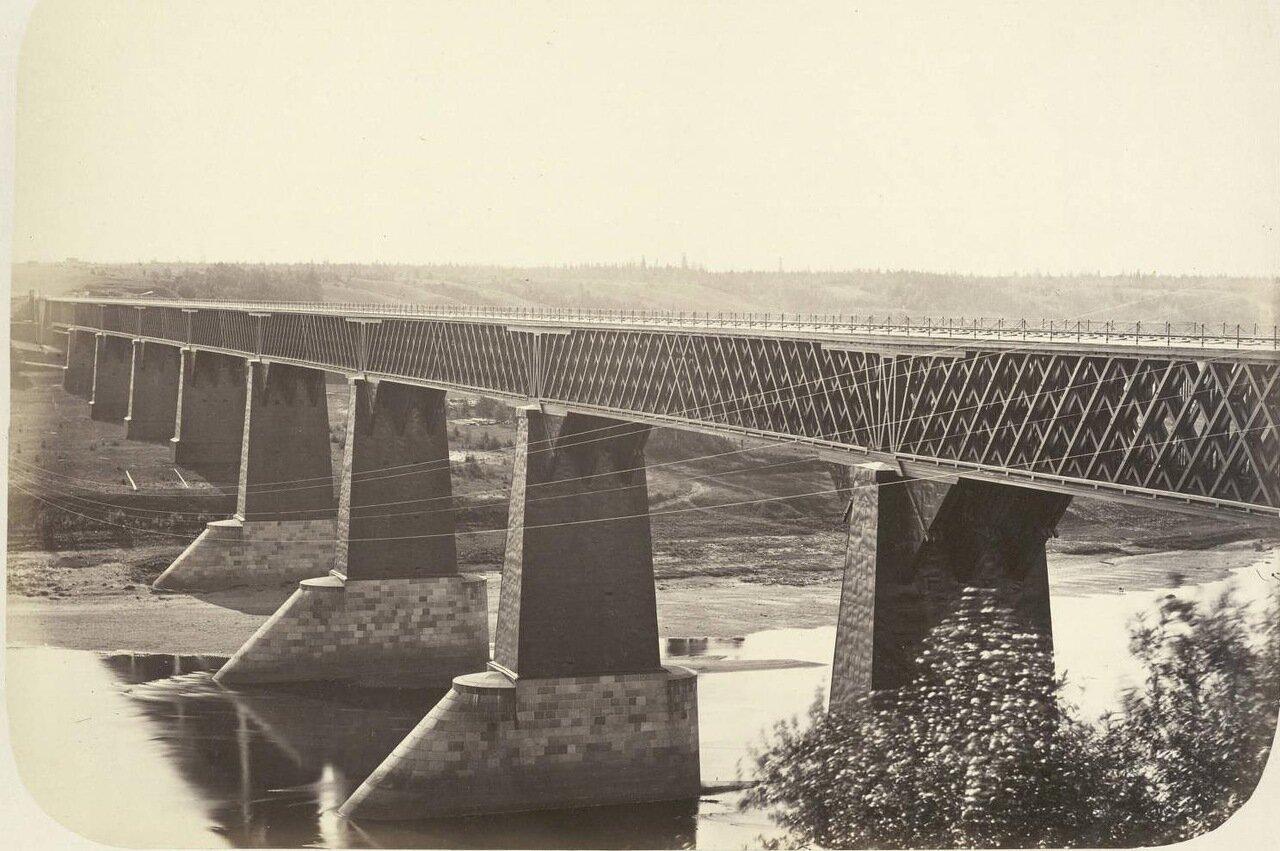 15. Мстинский мост
