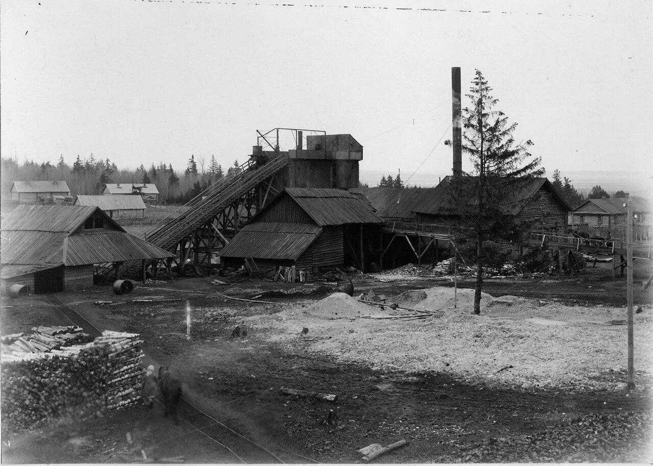 Додинский металлургический завод в Калуге.1902-1906.