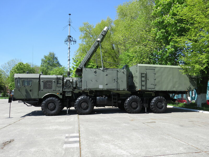 РПН С-400