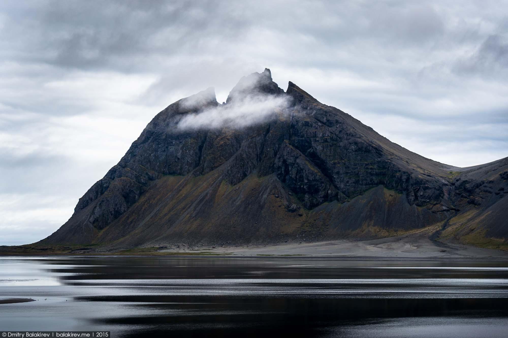 Самые красивые места Исландии