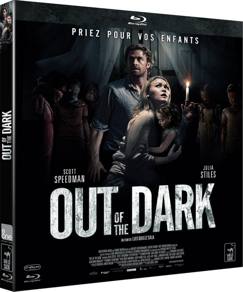 �� ������� / Out of the Dark (2015/BDRip/HDRip)