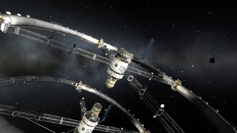 kerbal space program space station - photo #16